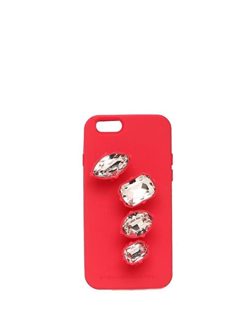 Stella McCartney Cep Telefonu Kılıfı Kırmızı